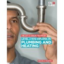 The City & Guilds Level 2 NVQ Diploma in Plumbing & Heating (PDF)